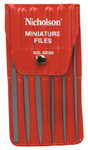 Apex Tool Group Assorted Hobby File Sets, Mini, 5 1/2 in, 6 per set Product Image