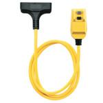 CCI Rainproof GFCI Extension Cord, 50 ft Product Image