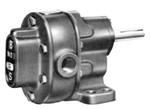 "BSM Pump B-Series Pedestal Mount Gear Pumps, 1/2"", 9.4 gpm, 200 PSI, Relief Valve, CW/CCW Product Image"