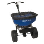 Chapin Salt and Ice Melt Spreader, Contractor Model, 80 lbs Product Image