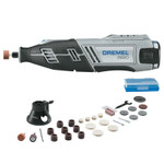 Bosch Tool Corporation 8220 Series High Performance Cordless Rotary Tool Kit, 31-Piece, 12V Lithium-Ion Product Image