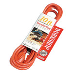 CCI Vinyl Extension Cord, 100 ft, 1 Outlet 172-02689 Product Image