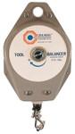 Coilhose Pneumatics Heavy Duty Mechanical Tool Balancers, 4.5 lb - 8 lb, 8 ft Cable Product Image