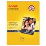 Kodak Ultra Premium Photo Paper, 10 mil, 8.5 x 11, High-Gloss White, 25/Pack Product Image