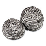 Scotch-Brite Stainless Steel Scrubber Product Image