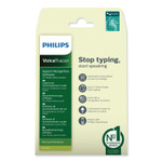 Philips PC Transcription Kit, For Use with Philips DVT Recorders Product Image