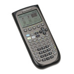 Texas Instruments TI-89 Titanium Programmable Graphing Calculator Product Image