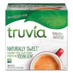 Truvia Natural Sugar Substitute, 0.07 oz Packet, 400 Packets/Box Product Image