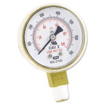 Anchor Brand Replacement Gauge, 2 x 100, Brass Product Image
