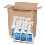 Dawn Professional Dish Power Dissolver, 32 oz Spray Bottle, 6/Carton PGC75330 Product Image