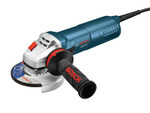 """Bosch Tool Corporation 6"""" ANGLE GRINDER 13 AMPW/ LOCK-ON SLIDE SW Product Image"""