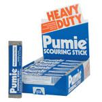 U.S. Pumice Scouring Stick, Pumie, Gray Pumice, 5 3/4 x 3/4 x 11/4 Product Image