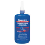 Devcon Permatex Permanent Strength Red Threadlocker, 250 mL, 3/8 in - 1 in Product Image