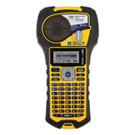 Brady BMP21-PLUS Portable Label Printer, 9.5 in H x 4.5 in W, Yellow Product Image