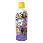 Blaster Chain and Cable Lubricant, 11 oz, Aerosol Can Product Image