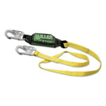 Honeywell Web Lanyard with SofStop Shock Absorber, 3 ft Length Product Image