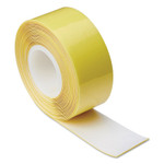 3M Quick Wrap Tape, 9 ft, Yellow Product Image
