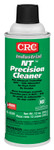 CRC NT Precision Cleaners, 12 oz Aerosol Can Product Image