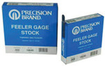 Precision Brand Coil Steel Feeler Gauges, 0.004 in, 25 ft Length Product Image