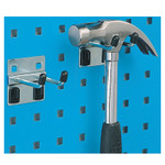 Kennedy Toolholders, 1 3/8 in Depth, Double Hook Product Image