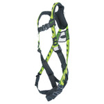Honeywell AirCore Harness w/Aluminum Hardware, Quick-Connect Chest  Legs, Large/X-Large Product Image