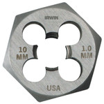 Stanley Products Hexagon Metric Dies (HCS) Product Image