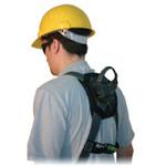 Honeywell Heavy-Duty Welder Harnesses, Back  Side D-Rings, Universal Product Image