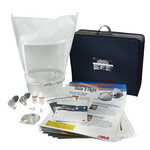 3M Training and Fit Testing Case Kit, Sweet Saccharin Product Image