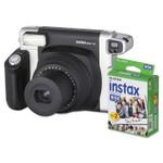Fujifilm Instax Wide 300 Camera Bundle, 16 MP, Auto Focus, Black Product Image