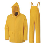 Pioneer 3-Piece Repel Rainwear, 0.35 mm, Yellow, 2X-Large Product Image