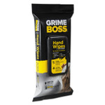 Sani Professional Grime Boss Hand and Surface Wipes, White, 8.2 x 9.8, 30/Pack Product Image