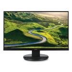 "Acer K272HL LCD Monitor, 27"" Widescreen, VA Panel, 1920 Pixels x 1080 Pixels Product Image"