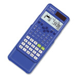 Casio FX-300ES Plus 2nd Edition Scientific Calculator, 16-Digit LCD, Blue Product Image