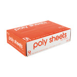 """Durable Packaging Interfolded Deli Sheets, 8"""" x 10 3/4"""", 1000/Box, 10 Boxes/Carton Product Image"""