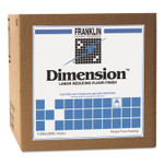 Franklin Cleaning Technology Dimension Labor Reducing Floor Finish, 5 gal Dispenser Box Product Image