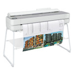 "HP DesignJet Studio 36"" Steel Large-Format Wireless Plotter Printer Product Image"