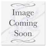 "Impact Value-Plus Toilet Bowl Caddy, Plastic, 16""h x 4.37"" dia, White Product Image"