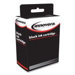 Innovera Compatible Black Ink, Replacement for Brother LC3011BK, 200 Page-Yield Product Image