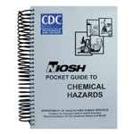 LabelMaster NIOSH Pocket Guide to Chemical Hazards, Spiral, 454 Pages Product Image