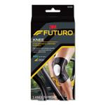 FUTURO Precision Fit Knee Support, Black Product Image