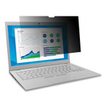 """3M Privacy Screen Protection Film for Microsoft Surface Book/Microsoft Surface Book 2 13.5"""" Product Image"""
