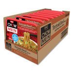 Nissin Chow Mein Noodles, Teriyaki Beef, 4 oz Tray, 8/Carton Product Image