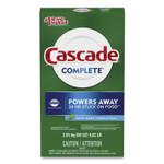 Cascade Complete Automatic Dishwasher Powder, Fresh Scent, 90 oz Product Image