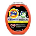Tide Power Pods Laundry Detergent, Original Scent, 48/Tub Product Image
