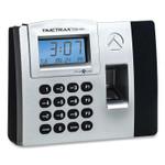 Pyramid Technologies TimeTrax Elite Biometric Time Clock, Black Product Image
