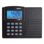 Pyramid Technologies TimeTrax Elite Proximity Time Clock System, Black Product Image