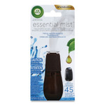 Air Wick Essential Mist Refill, Fresh Water Breeze, 0.67 oz Bottle, 3/Pack Product Image