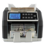 Royal Sovereign Front Load Bill Counter with Counterfeit Detection, 1,400 Bills/Min Product Image