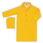 River City 200C Yellow Classic Rain Coat, Large Product Image