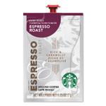 Starbucks FLAVIA Coffee Freshpacks, Espresso Dark Roast, 0.25 oz Freshpack, 72/Carton Product Image